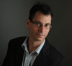 LLeaP lecturer Dr. André Lecours