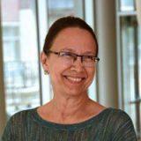 LinR Lecturer Dr. Angela Sumegi