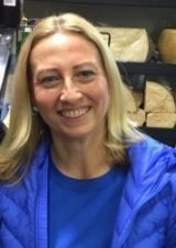 Picture of LinR lecturer Carla Bonora