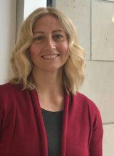 LinR Lecturer Carla Bonora