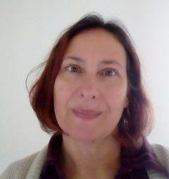 Picture of LinR lecturer Cristina Loi