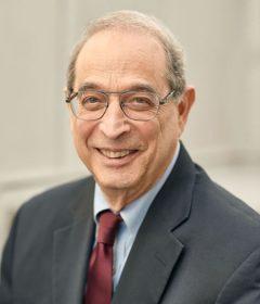 Photo of LLeaP lecturer Dr. Elliot Tepper