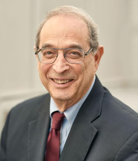 Dr. Elliot Tepper