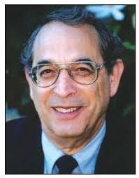 Picture of LinR lecturer Dr. Elliot Tepper