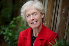 Picture of LinR lecturer Jane Dawson