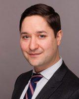 Picture of LinR lectuer Dr. Joseph Landry