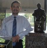 Picture of Lecturer Dr. Marcel Jesenský