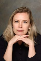 LinR lecturer Dr. Milana Nikolko