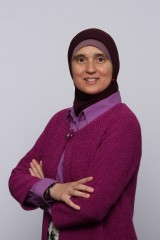 Picture of Lecturer Dr. Monia Mazigh