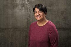 Picture of LinR lecturer Dr. Nafisa Jadavji