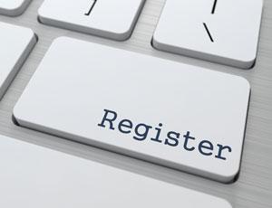 View Quicklink: Registration