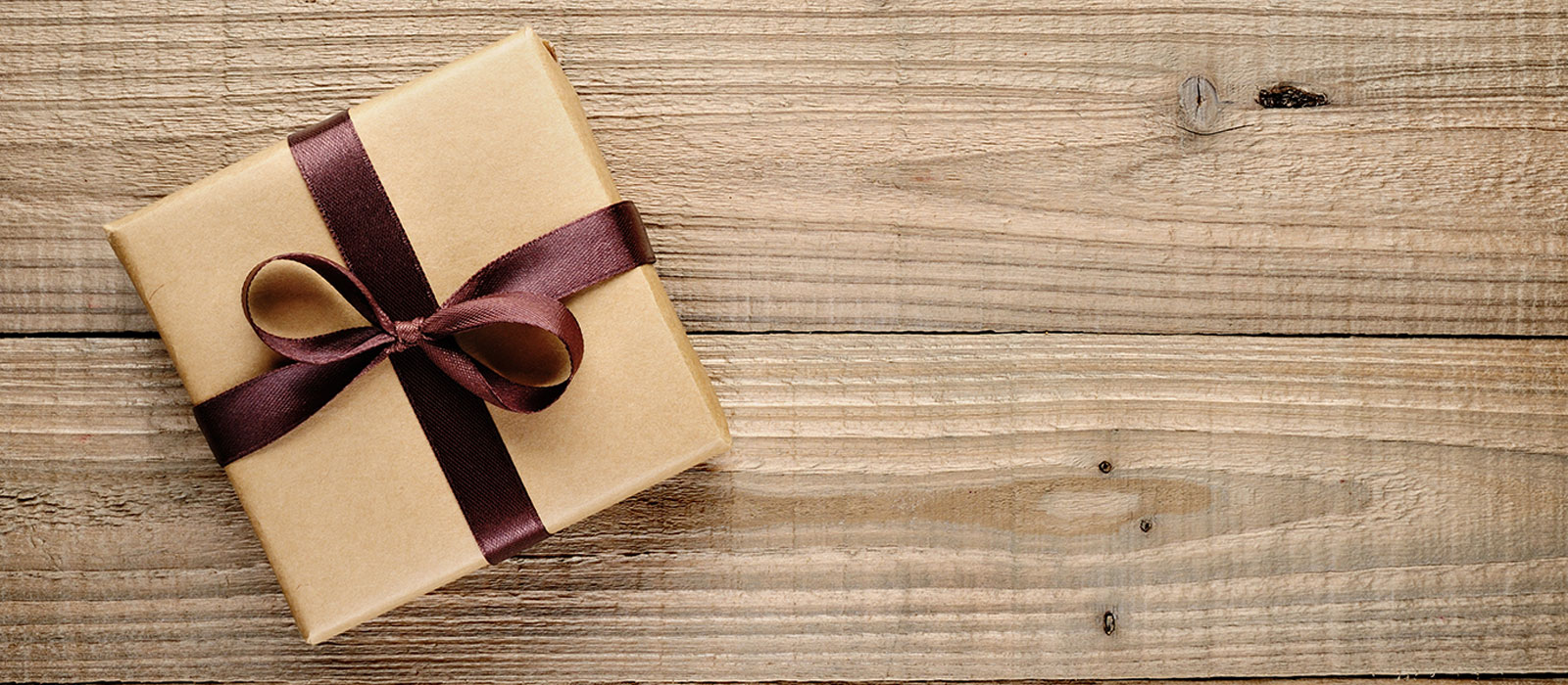 Banner image for Gift Certificates