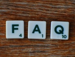 View Quicklink: Frequently Asked Questions