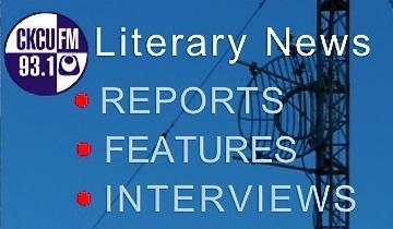 CKCU Literary News