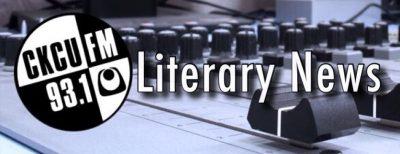 CKCU-FM93.1| Literary News