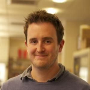 Photo of Andrew R. Harris