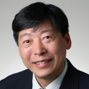 Photo of Junjie Gu