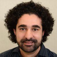 Profile photo of Rishad Irani
