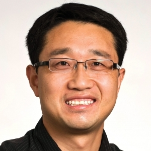 Photo of Jie (Peter) Liu
