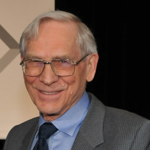 Photo of John A. Goldak