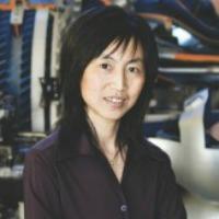 Profile photo of Rong Liu