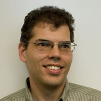 Profile photo of Calvin D. Rans