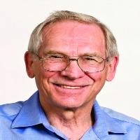 Profile photo of John A. Goldak