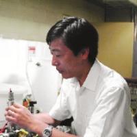 Profile photo of Junjie Gu