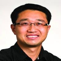 Profile photo of Jie (Peter) Liu