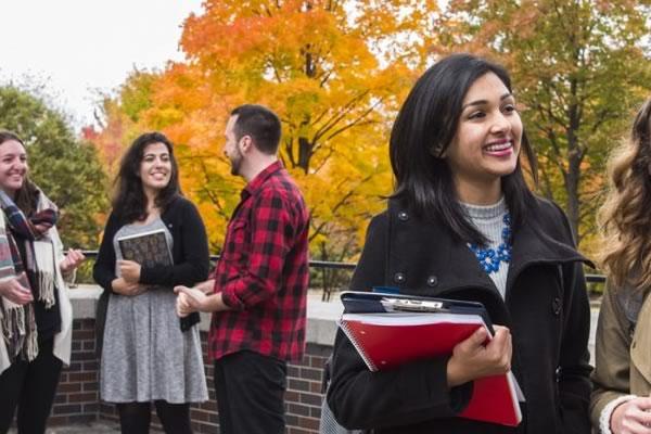 Visit our graduate programs page