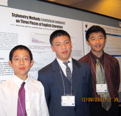 CMS Student Poster Session