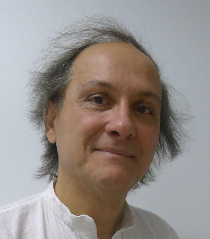 Photo of Angelo Mingarelli
