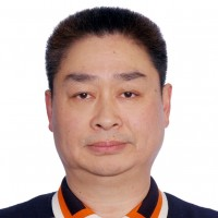 Photo of Jason (Zhicheng) Gao