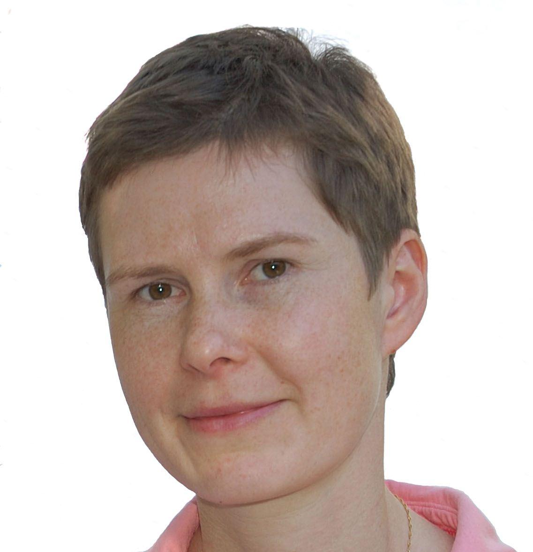 Photo of Natalia Stepanova