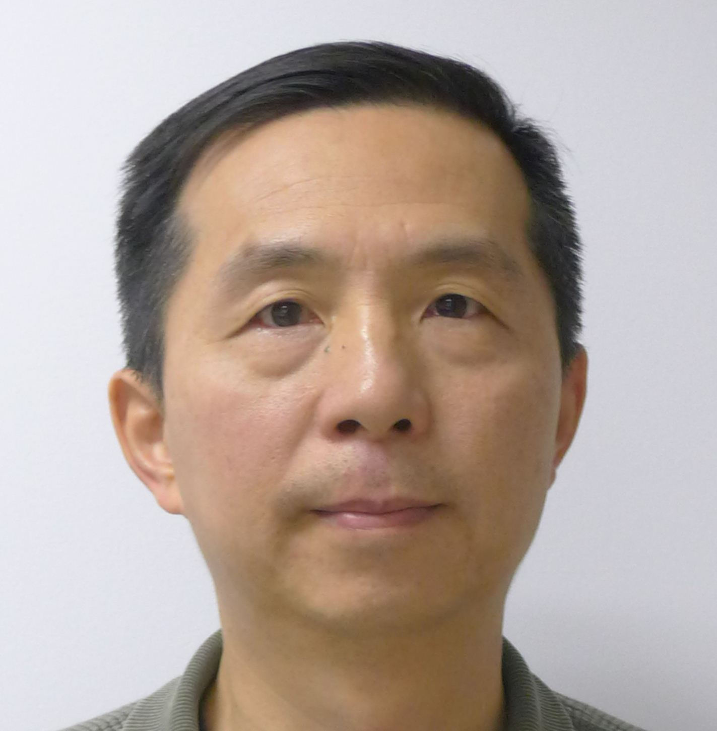 Photo of Yiqiang Zhao