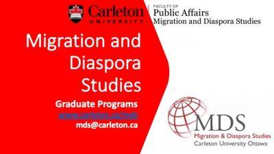 Graduate recruitment presentation