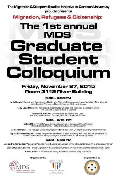 MDS-colloquium-poster-2015