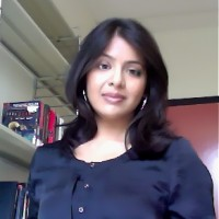 Profile photo of Malini  Guha