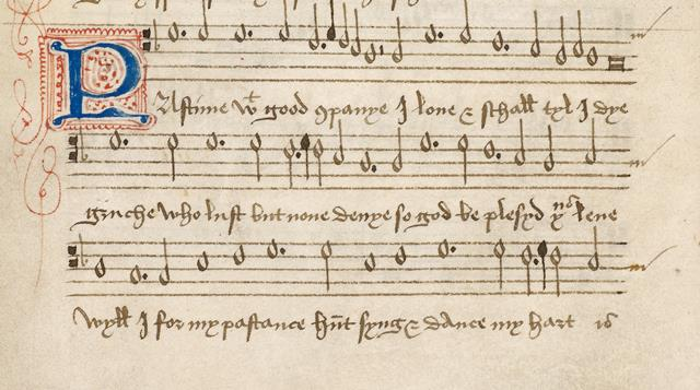 david skinner to lecture on music in tudor england