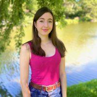 Profile photo of Isabella Bossom
