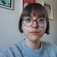Profile photo of Lea Hamilton