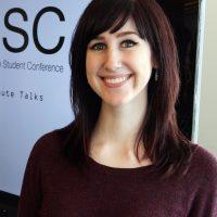 Profile photo of Melissa Salmon
