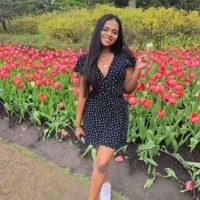 Photo of Anwesha A
