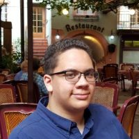 Profile photo of John R