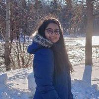 Profile photo of Anushree  P