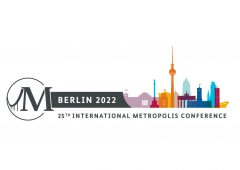 Metropolis Berlin conference logo