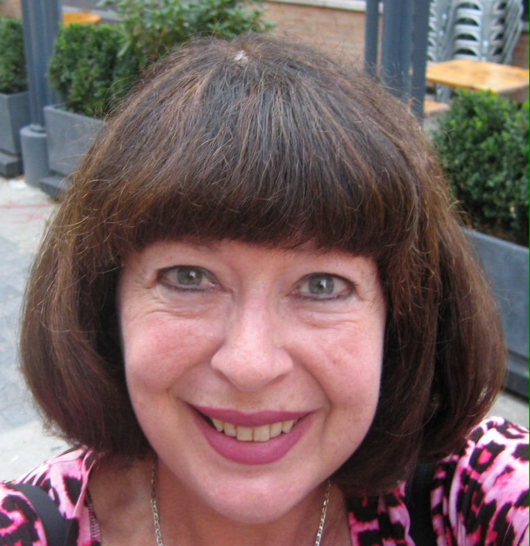 Profile photo of Lesleyanne Hawthorne
