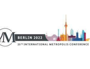 View Quicklink: International Metropolis Conference 2022