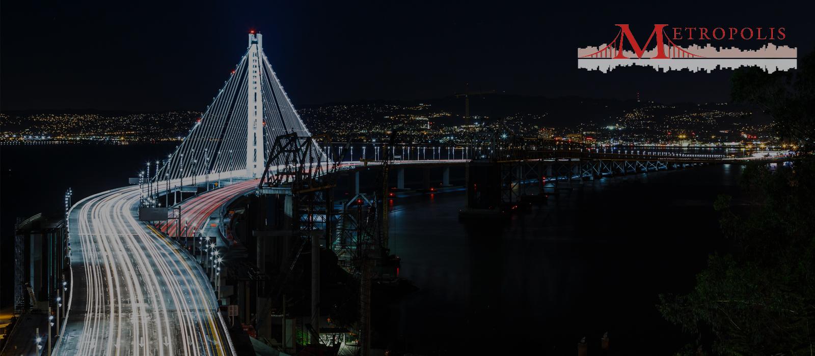 Banner image for Metropolis