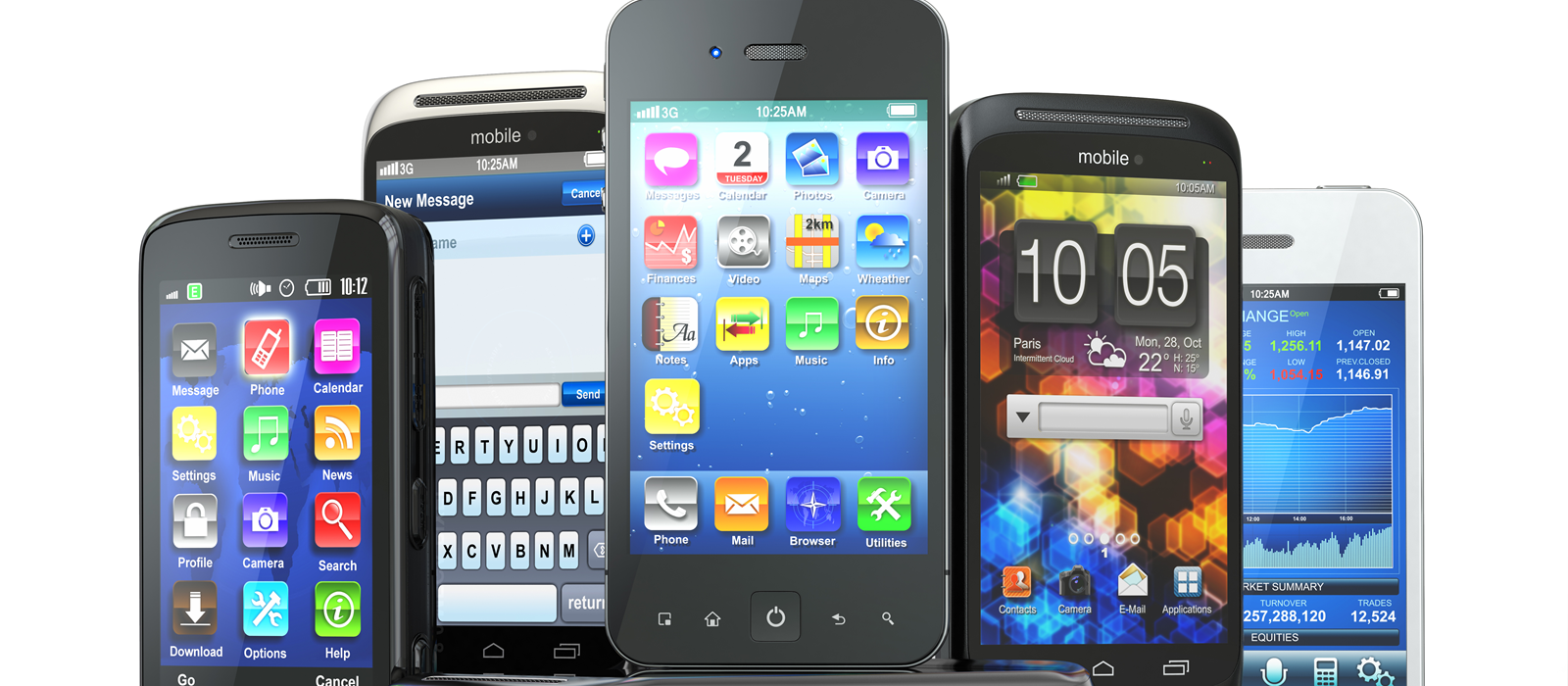 Banner image for Available Devices